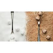 Ζάχαρη - Ζαχαρίνη - Στέβια - Μέλι