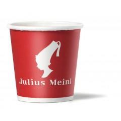 Ποτήρι 4oz Single Wall Julius Meinl (100τμχ)