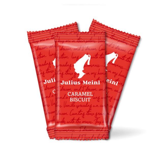 Julius Meinl Caramel Biscuit 3x100