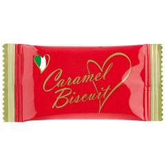 Caramel Biscuit 6gr (300 τμχ)