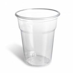 Ποτήρι 300ml Eco Crystal (50τμχ)