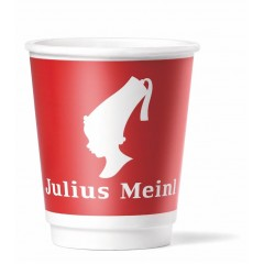Ποτήρι 8oz Single Wall Julius Meinl (100τμχ)