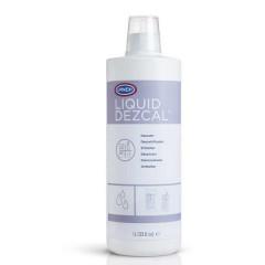 Urnex Liquid Dezcal Υγρό Καθαριστικό Αλάτων / Descaler 1lt