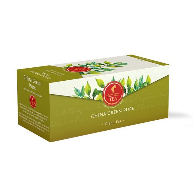China Green Pure - 25 tea bags