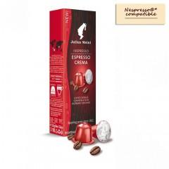 Capsules Espresso Crema - 10 x 5.4g