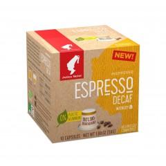 Capsules Espresso Decaf (Biodegrable) - 10 x 5.6g