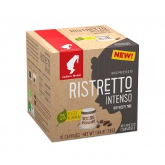 Capsules Ristretto Intenso (Biodegrable) - 10 x 5.6g