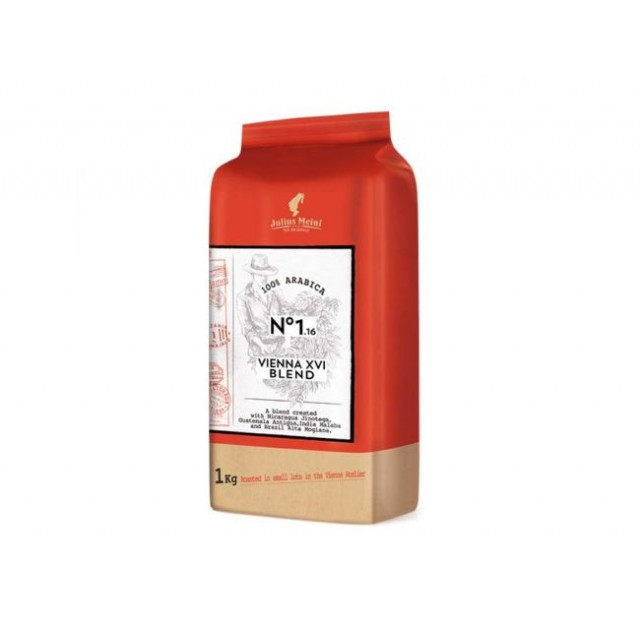 Julius Meinl The Originals Vienna XVI - 1 Kg