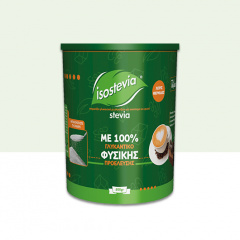 ISOSTEVIA Γλυκαντικό με Στέβια 1:2, CAN 500gr