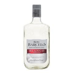 RON BARCELO BLANCO 700ml